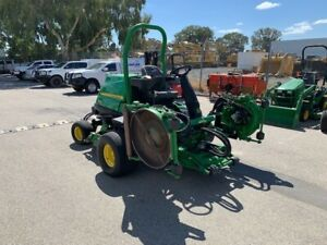 John Deere surrounds mower South Guildford Swan Area Preview