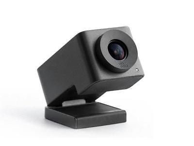 Huddly Go Video Conferencing Camera USB 3.0 Black 200-000001