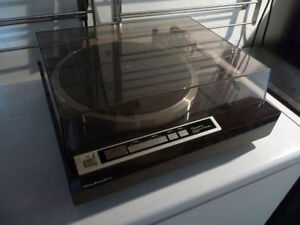 Technics SL-MA1 Direct Drive Automatic Turntable Table Tournante