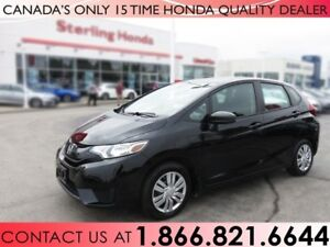 2015 Honda Fit LX | 1 OWNER | NO ACCIDENTS