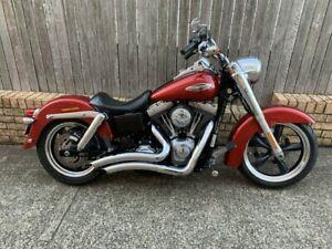 2012 Harley-Davidson FLD Switchback Cruiser Port Macquarie Port Macquarie City Preview