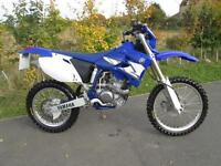 YAMAHA WR 250 F WRF 2006 ENDURO GREEN LANE ELECTRIC START @ RPM OFFROAD LTD