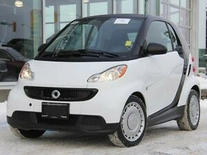 2015 smart fortwo Smart fortwo Pure Coupe | Pure Package | Heate