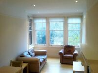 Spacious 1 bed flat - Let by private Landlord. No agencies! First floor flat with modern decor.