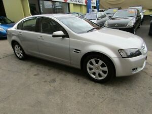 2006 Holden Berlina VE 4 Speed Automatic Sedan Leichhardt Leichhardt Area Preview