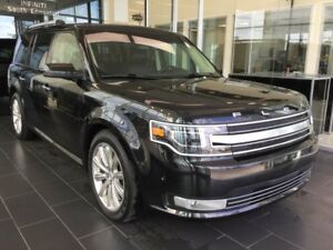 2013 Ford Flex LIMITED, NAVI, 7 SEATER, AWD