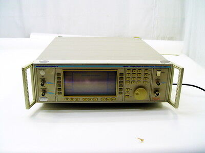 Ifr 2025a Signal Generator 9khz To 2.51ghz