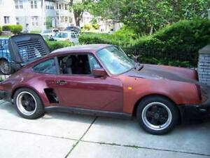 Wanted Old Classic Porsche356-912-911-930