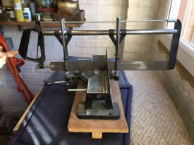Mitre Saw and Tile Cutter
