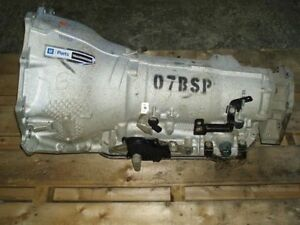 Used Rebuilt GM 4L80E transmission in great working condition,