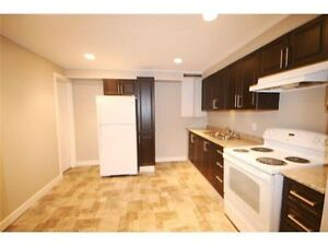 Recently Renovated 2 BDRM Basement for Rent in Millwoods-Oct 1