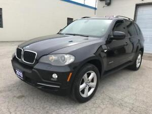 2010 BMW X5 30i PANORAMIC ROOF/NO ACCIDENT