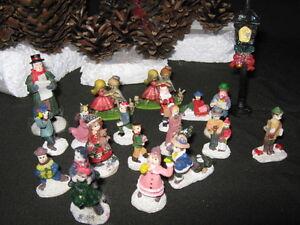 Dickens Christmas Village London Ontario image 2