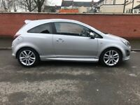 2015 Vauxhall Corsa 1.4 SRi 3 Door HPI Clear Cheap Tax and Insurance High Spec with Low Mileage