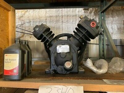 New Replacement Ingersoll Rand 2340 Industrial Air Compressor Pump.