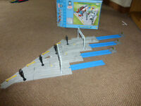 4 Thomas The Tank Tomy for Trackmaster trains will seperate