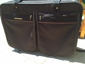 Various Suitcases / Luggage