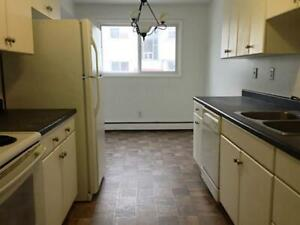 2 /3 Bedroom Condo, 10645 - 106th Street - Available May 1st