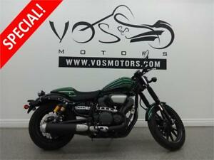 2015 Yamaha Bolt- Stock #V2567- Free Delivery in the GTA**