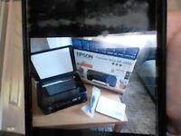new in box epson priter xp-2100