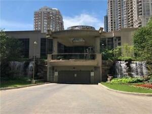 Stunning 1 + 1 Bed 1 Bath Condo in Square One Area