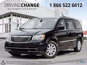 2016 Chrysler Town & Country Touring !!!!SIZZLING SUMMER SALE!!!