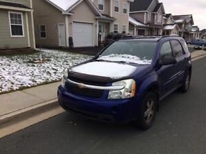 2007 Chevrolet Equinox for sale St. John's Newfoundland image 2