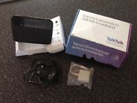 TALK TALK Broadband Wireless Router (D-Link)