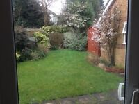 3 bed Detached House, Lymington, off street parking, garage and garden.