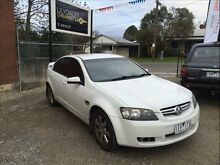 2006 Holden Berlina VE VE 4 Speed Automatic Sedan Lilydale Yarra Ranges Preview
