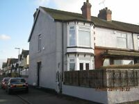 **TO LET** 3 BEDROOM HOUSE-WOLSTANTON-NEWCASTLE-PITGREEN - NO DEPOSIT - DSS ACCEPTED - PETS WELCOME
