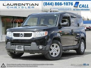 2009 Honda Element -AS TRADED-
