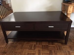 Almost New Coffee Table