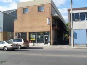 FOR LEASE: KINGSTON DOWNTOWN  RETAIL SPACE AVAILABLE