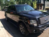 2012 Ford F-150 FX4 Ecoboost Fully Loaded - $26,000