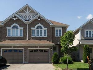 A LOVE STORY SEMI!  4 BED 4 BATH ESTATE FOR SALE IN BOOMING AJAX