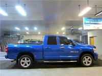2007 Dodge Ram 1500 Sport 4X4  Certified 100% Credit Approved