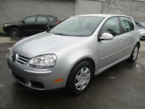 2007 Volkswagen Rabbit ( LIQUIDATION )