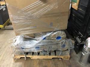 LIQUIDATION LOT STAPLES +30 Palettes de fourniture emballage