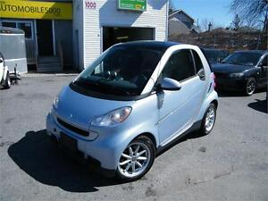 2008 SMARTTWO