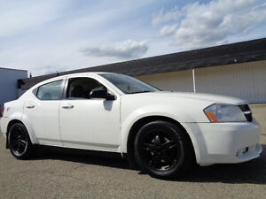 2008 Dodge Avenger SXT--3.5 V6--EXCELLENT SHAPE--ONLY 106,000KM