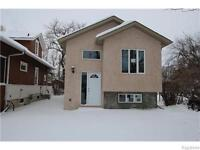 Brand New Custom-Built Bilevel in Selkirk, MB: ONLY $239,900