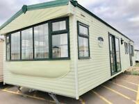 Static Caravan Nr Clacton-on-Sea Essex 3 Bedrooms 8 Berth Cosalt Rimini 2006