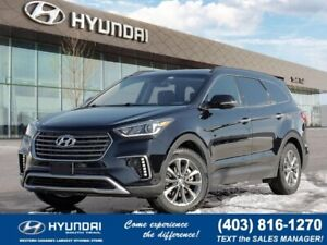 2018 Hyundai Santa Fe XL PREMIUM- AWD, Push Start/Stop, Heated S