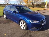Audi A3 1.6TDI ( 105ps ) Sportback 2014MY Sport