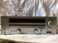 Kenwood KRF-V5200D A/V Receiver For Sale Good Condition