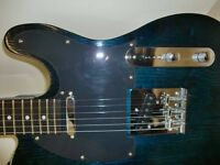 Greenwood Guitars Telecaster
