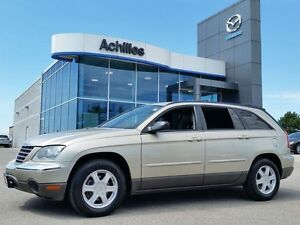 *AS-IS* 2005 Chrysler Pacifica Touring, V6, Leather