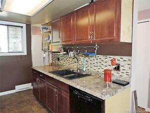 Affordable Spacious and UPDATED 3 Bedroom Family Town-Home