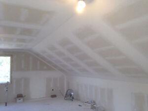 Mud Techs - Drywall & Textures Peterborough Peterborough Area image 10